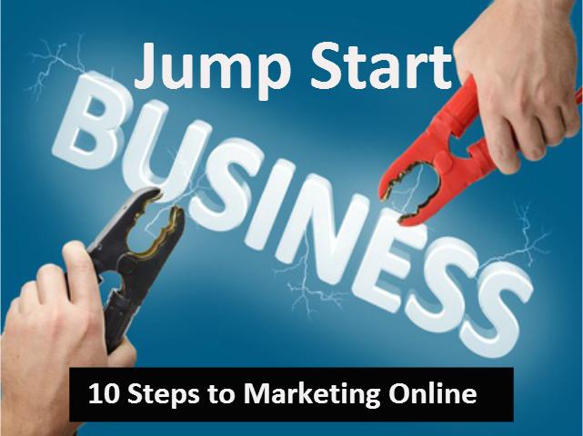 Jump Start Business Online