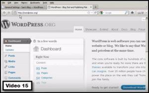 how to manually install wordpress theme