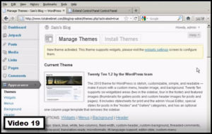 how to edit theme css