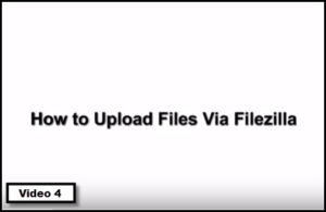 how to upload files